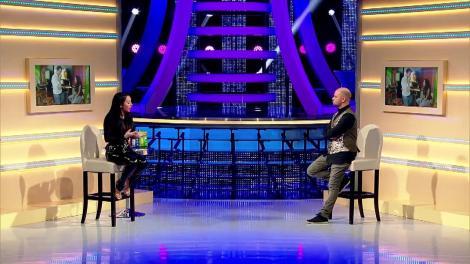 Culise: Ruby se pregăteşte să devină Amy Winehouse