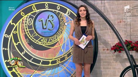 Horoscopul Zilei, 05 Aprilie 2017. Racii riscă să se certe cu oameni importanți și să strice relațiile