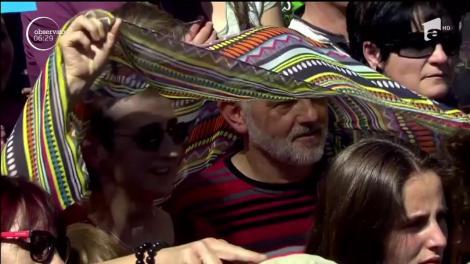 Separatiștii basci au depus armele după câteva decenii de atentate