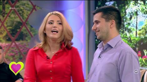 Danuţa & Mihai, Adelina & Răzvan şi Ana & Victor, cuplurile din ediţia 35-a a emisiunii 2k1