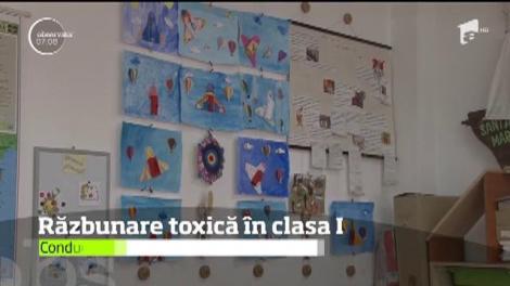 Un elev al unei şcoli din Ploieşti ar fi fost otrăvit de un coleg de clasă din răzbunare