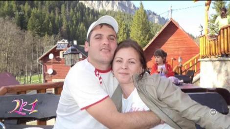 Dianna & Ion, Ancuța & Marius și Cristina & Alex, cuplurile din ediţia 40-a a emisiunii 2k1