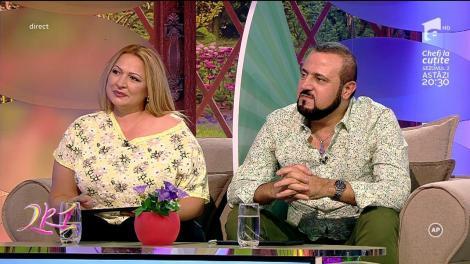"""Runda """"K părinţi"""": Dacă ţi-ar spune soţia că este însărcinată, ce decizie aţi lua? Ioana, una dintre concurente: """"Am pierdut nouă sarcini în decurs de cinci ani!"""""""