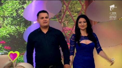 Adelina & Irinel, Cristina & Sorin şi Mihaela & Adi, cuplurile din ediţia 45-a a emisiunii 2k1