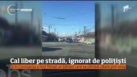 Un nou scandal loveşte Poliţia Locală din Târgu Jiu