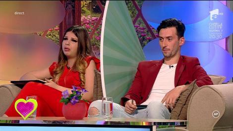 Raymond a recunoscut că se simte atras de o altă femeie! Este o brunetă extrem de frumoasă, din showbiz. Cum a reacționat Constantina