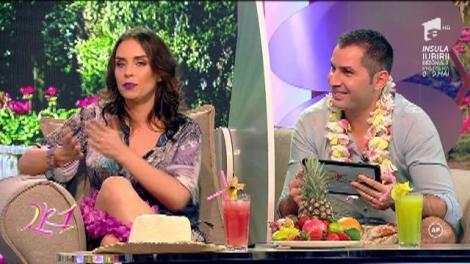 """Cum a fost cerută în căsătorie Bianca Drăguşanu: """"Am fost luată prin surprindere! Nu mă aşteptam"""""""