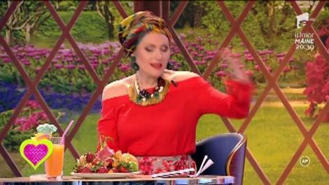 Care a fost cel mai greu lucru pentru Bianca în traiul cu Victor Slav: să împartă baia!