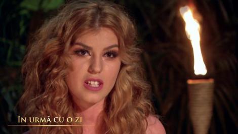 """Ispita Cătălina, întâlnire cu Alice, fostă concurentă: """"Îți mulțumesc! Tot ce s-a întâmplat a fost în favoarea mea"""""""