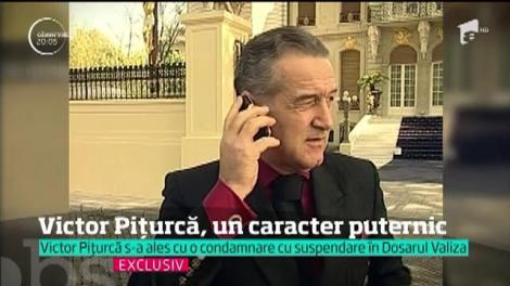Victor Piţurcă nu mai vrea să aibă de-a face cu George Becali. Fostul antrenor al naționalei s-a ales cu o condamnare cu suspendare în Dosarul Valiza