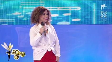 """Anca Țurcașiu, Șerban Copoț și Luminița Anghel, spectacol la """"Mimează și punctează""""! A fost show de zile mari la """"Za Za Sing""""!"""