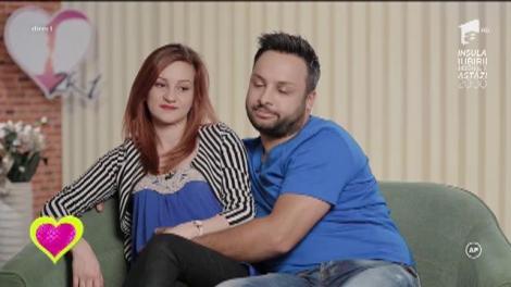 Bianca & Valentin, Georgiana & Daniel, Ramona & Daniel, cuplurile din ediţia 61-a a emisiunii 2k1