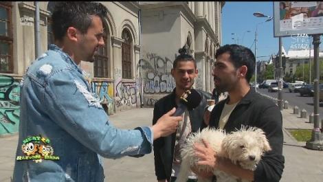 Un interviu atipic. Subiectele preferate ale românilor