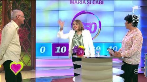 Maria și Gabi, câștigătorii celei de-a 64-a ediții 2k1!