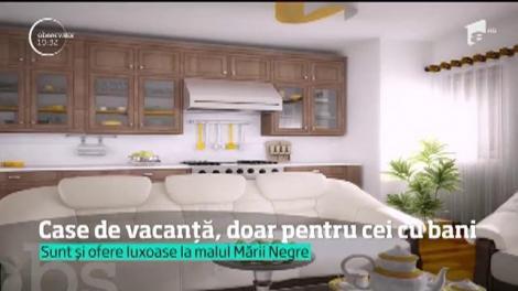 Românii îndrăgostiţi de vacanţele în Dubai au ocazia să-şi cumpere o locuinţă de vis în paradisul din deşert