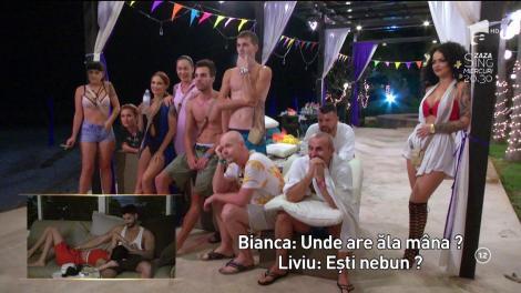 """Avem primul cuplu destrămat la """"Insula Iubirii"""". Dovada infidelității i-a umplut ochii de lacrimi lui Ben!"""