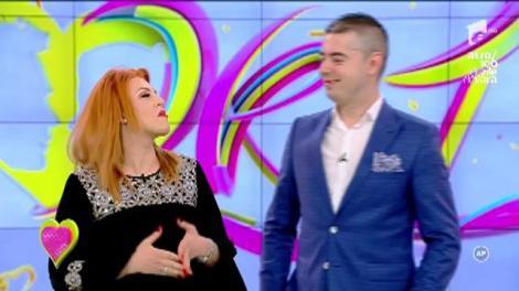 Diana Bișinicu și Cătălin Andrieș, Monica și Leonard Doroftei, Carmen și Florin Petrescu, cuplurile din ediţia 78-a a emisiunii 2k1