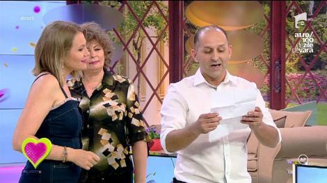 """Râzi cu lacrimi! Un concurent a compus o poezie pentru emisiunea """"2k1"""": """"Cea mai tare emisiune, numai la Antena 1"""""""