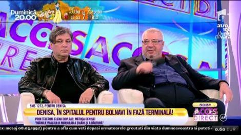 """Elena Dovleac, mătușa cântăreței de manele: """"Mâinile vraciului miroseau a țigări și a băutură"""""""