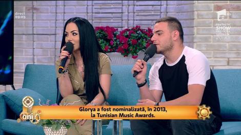 """Glorya a dat lovitura cu unele din cele mai sexy videoclipuri din România, """"Casi Casi"""" și """"Nu-mi pasă"""""""