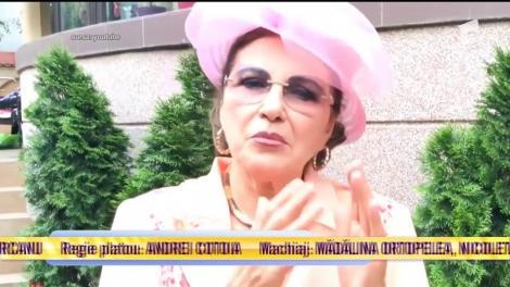 Irina Loghin deţine secretul șocant pentru un ten de invidiat