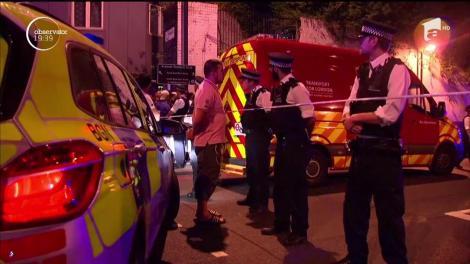 Autorul atacului din Londra a fost identificat! Bărbatul de 48 de ani se numește Darren Osborne și este britanic