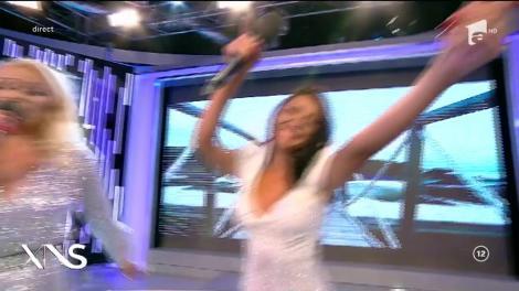 """Rocsana Marcu & Loredana - """"Fără tine"""""""