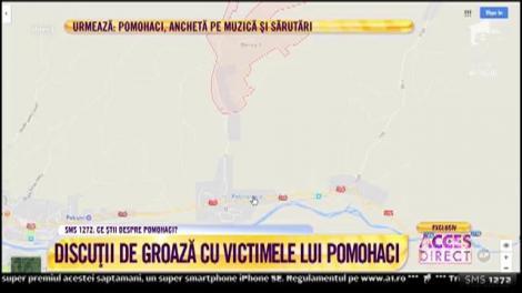 """Dovada de necombătut că """"Gersa Unu"""", un utilizator de Facebook pătimaș, este părintele Pomohaci! Mirela Vaida este șocată!"""