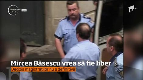 Zi cu emoţii pentru familia lui Traian Băsescu