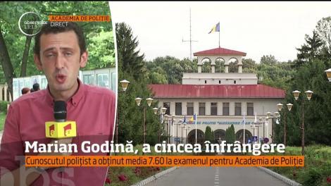 Cel mai cunoscut poliţist din România a primit în urmă cu puţin timp o veste proastă!
