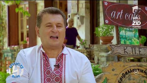 """Aşa nu i-ai mai văzut! Nea Mărin, Carmen Tănase, Cristina Ţopescu şi Adriana Trandafir au dat în mintea copiilor: """"Ne facem de râs la televizor"""""""