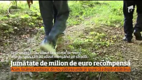 O jumătate de milion de euro este suma care i-a pus în mişcare pe locuitorii din Cheia