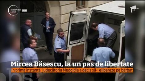Mircea Băsescu ar putea fi liber