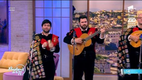 """Live! Tuna de Derecho de Valladolid - """"Maria"""""""