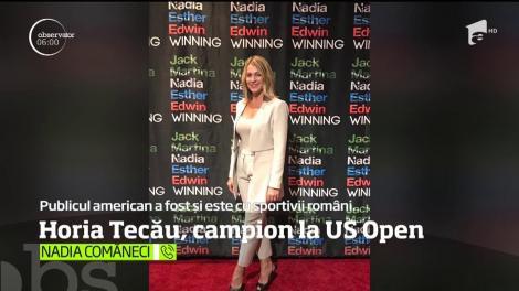Horia Tecău și Jean Julien Rojer au câștigat finala de dublu masculin de la US Open