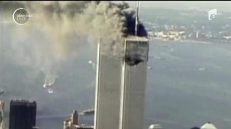 Se împlinesc 16 ani de la cele mai grave atentate teroriste din istoria SUA