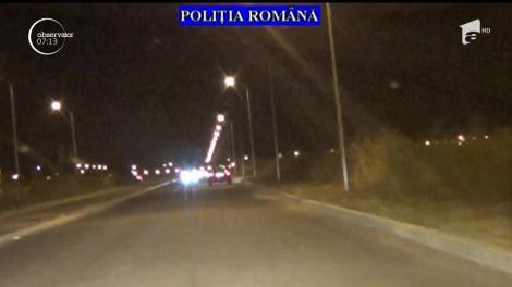 Poliţiştii din Ploieşti vor să stopeze cursele ilegale din oraş
