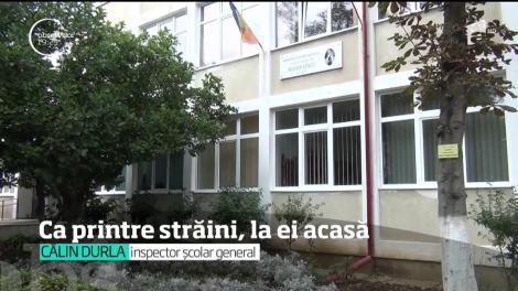 Numărul copiilor care se întorc să înveţe în România creşte cu fiecare an