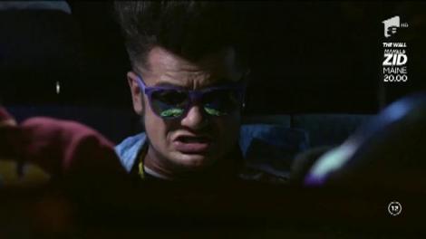 """""""Aleluia și un praz verde!"""". Malone a fost trecut absent la BAC. Roby: """"Ce plan am avut, ce desfăşurare de forţe!"""""""