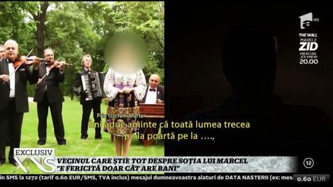 """Mărturia vecinului Mariei Constantin o distruge pe artistă: """"E fericită doar cât are bani"""""""