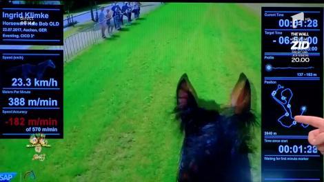 Smiley News! Cum arată acum cursele de cai
