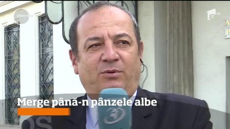 Un primar din judeţul Sibiu a mers pe jos 320 de kilometri, tocmai până la Bucureşti