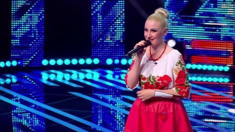 Moldoveanca Maria Ciorici i-a dedicat o poezie lui Carla's Dreams