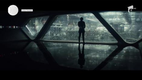 """A apărut primul trailer al celui mai aşteptat film al acestui an, """"Star Wars: The Last Jedi"""""""