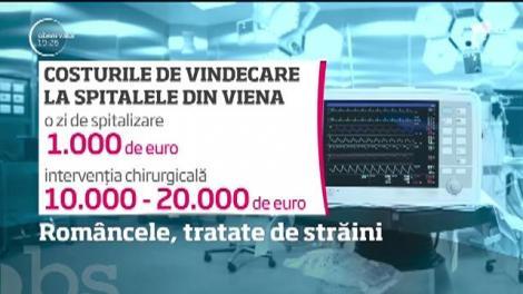 Au cerut ajutor în România, dar l-au găsit în străinătate! Zeci de românce diagnosticate cu cancer pleacă în fiecare lună la Viena