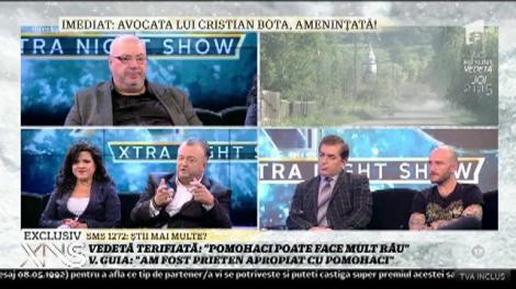 """Teologul Valentin Guia: """"Am fost prieten apropiat cu Cristian Pomohaci"""""""