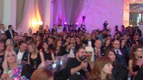 """""""Chefi la cuțite"""", desemnat cel mai bun show de divertisment la Premiile Radar de Media"""