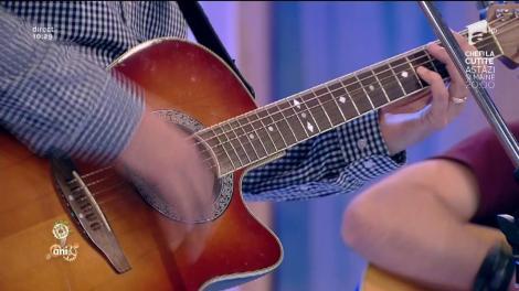 """Live! Luna Amară - """"Viu"""""""