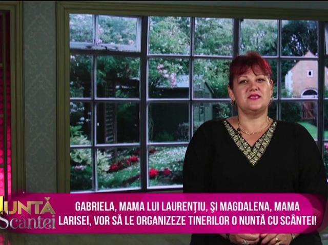 Ana Morodan vorbește cu mamele celor doi îndrăgostiți. Soacrele vor să-și pună amprenta pe nuntă