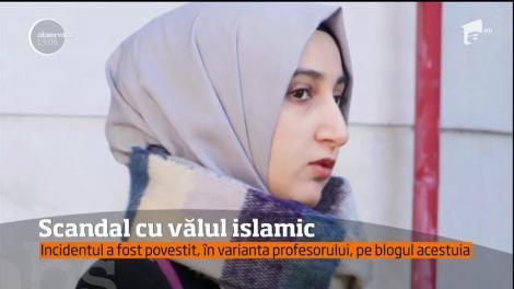 Un profesor de la Facultatea de Ştiinţe Politice de la Universitatea Bucureşti este acuzat de discriminare de două studente